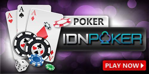 Daftar Di IDN Poker Lebih Menguntungkan